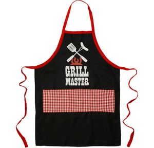 Grillmaster Apron