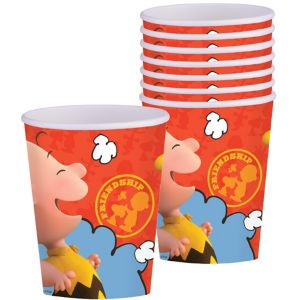 Peanuts Cups 8ct