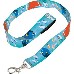 Finding Dory Lanyard