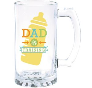Dad in Training Mug