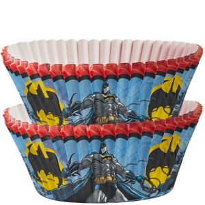Batman Baking Cups 50ct
