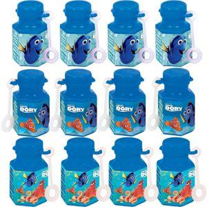 Finding Dory Mini Bubbles 12ct