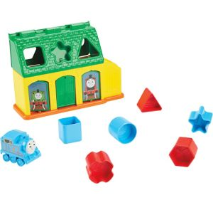 Thomas and Friends Shape Sorter 8pc