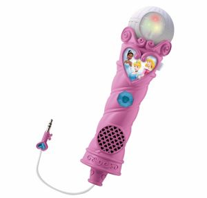 Disney Princess Microphone