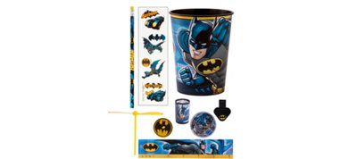 Batman Super Favor Kit