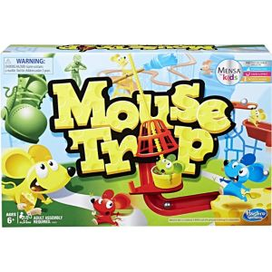 Elefun & Friends Mouse Trap Board Game