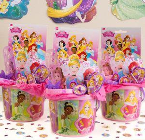 Disney Princess Ultimate Favor Kit for 8 Guests