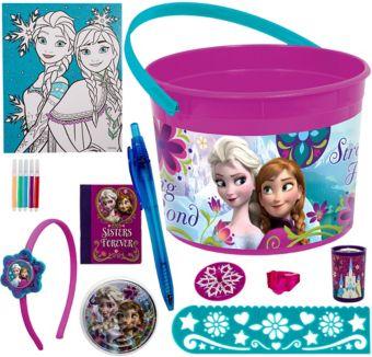 Frozen Ultimate Favor Kit for 8 Guests