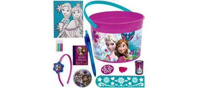 Frozen Ultimate Favor Kit for 8 Guests