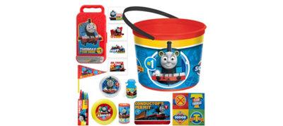 Thomas the Tank Engine Ultimate Favor Kit