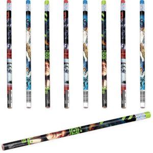 Star Wars Pencils 48ct