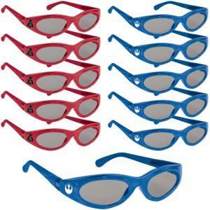 Star Wars Sunglasses 24ct