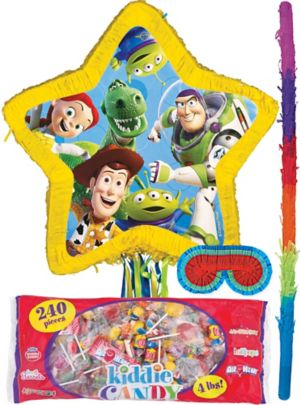 Toy Story Pinata Kit