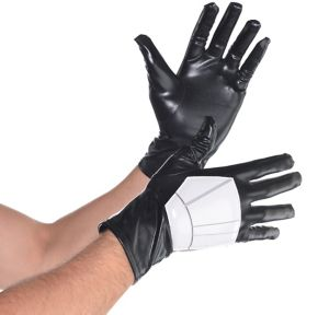 Stormtrooper Gloves