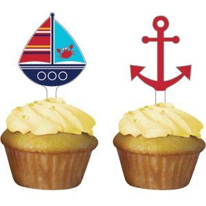 Ahoy Nautical Picks 12ct
