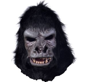 Gorilla Mask with Moving Mouth
