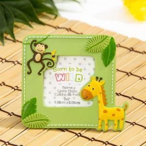 Jungle Photo Frame Place Card Holder