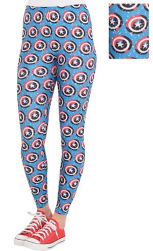 Child American Dream Leggings