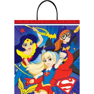DC Super Hero Girls Trick-or-Treat Bag