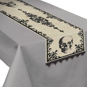 Boneyard Table Runner