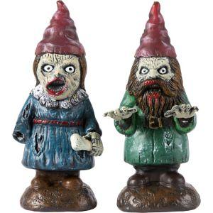 Zombie Gnomes 2ct