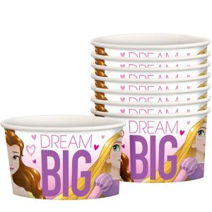 Disney Princess Treat Cups 8ct