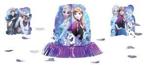 Frozen Table Decorating Kit 23pc