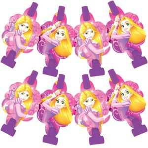 Rapunzel Blowouts 8ct