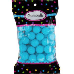 Caribbean Blue Gumballs 48pc