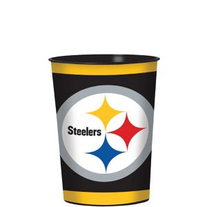 Pittsburgh Steelers Favor Cup