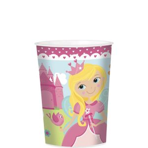 Woodland Fairy Favor Cup