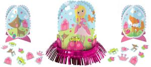Woodland Fairy Table Decorating Kit 23pc