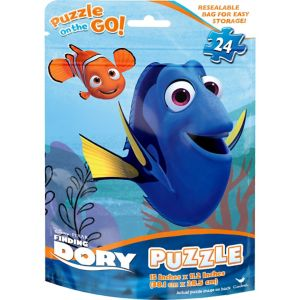 Finding Dory Puzzle Bag
