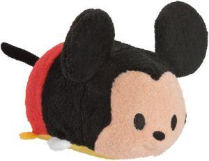 Mickey Mouse Tsum Tsum Plush Night Light