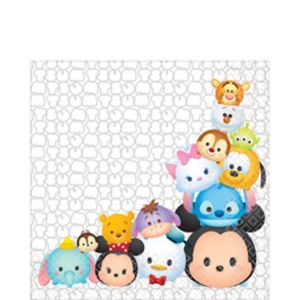 Tsum Tsum Lunch Napkins 16ct