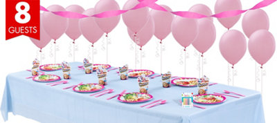 Shopkins Basic Party Kit for 8 Guests