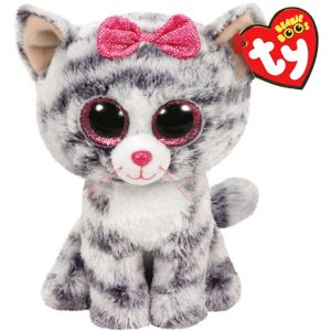 Kiki Beanie Boo Cat Plush