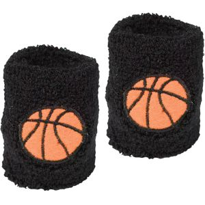 Basketball Sweat Bands 2ct