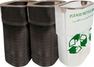 Black Clean-Up Kit