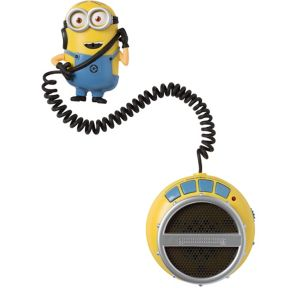 Minion Voice Changer - Minions Movie