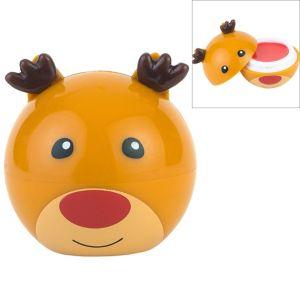 Rudolph Reindeer Lip Gloss