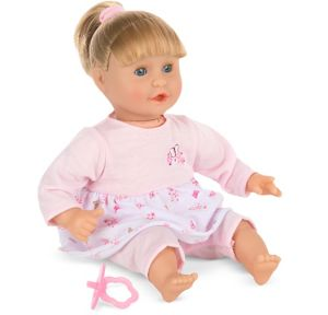 Mine to Love Natalie Baby Doll