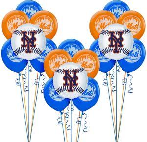 New York Mets Balloon Kit