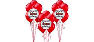 Arizona Diamondbacks Balloon Kit