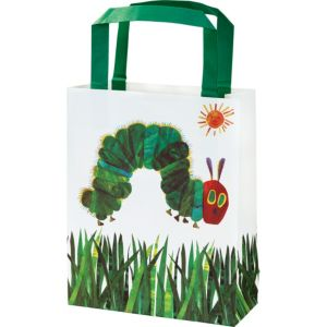 The Very Hungry Caterpillar Gift Bags 8ct