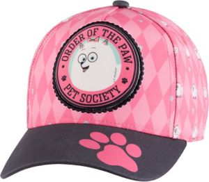 Child Gidget Baseball Hat - Secret Life of Pets