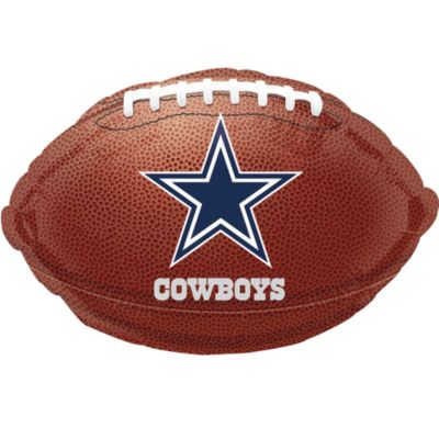 Dallas Cowboys Balloon - Football