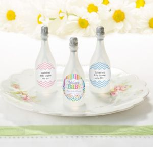 Personalized Baby Bubbles (Printed Label) (Baby Brights)