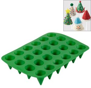 Cone Treat Mold
