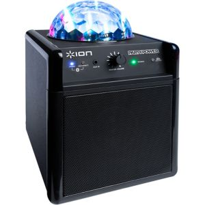 Disco Light Wireless Bluetooth Speaker